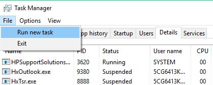 3 2 1 1 2 Fix OneDrive Sync Problem Solution 2 - Dell Cloud